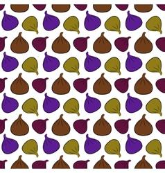 Figs pattern vector