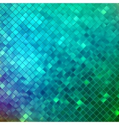 Glitters on blurred with smooth highlights EPS 10 vector image