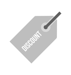 Discount Tag vector image