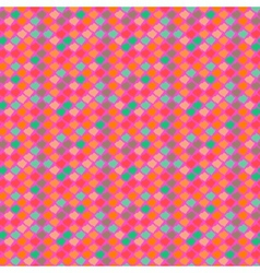 Ethnic pattern in bright colors vector