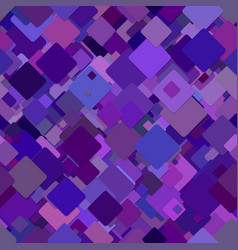 Seamless abstract diagonal square pattern vector