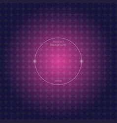 dark background blue violet purple vector image