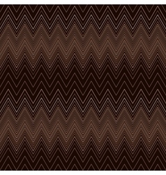 Seamless zigzag hatch pattern geometric stripy vector
