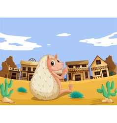 bever vector image vector image