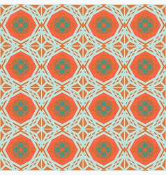 Seamless pattern p art vector