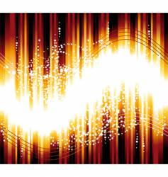 Abstract background bright vector
