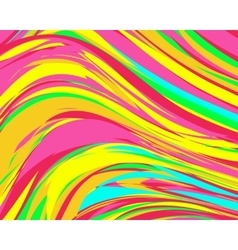 painting vector image