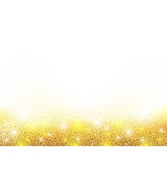 Glittering background vector