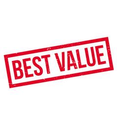 Best value rubber stamp vector