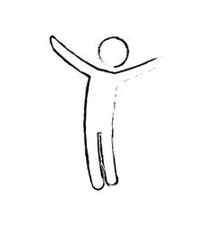 Man icon design vector