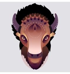 Buffalo - vector