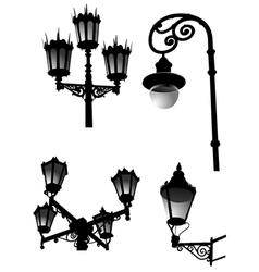 Al 0223 lamp vector