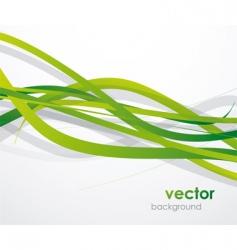 Avant-garde background vector