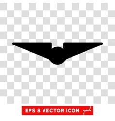 Aviation Eps Icon vector image vector image