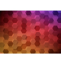 Six coving wave abstract backgrounds vector