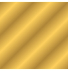 Gold texture seamless pattern diagonal vector