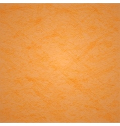 Yellow texture of paper vector