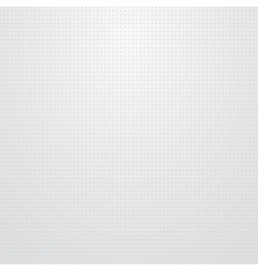 Clean dotted background vector