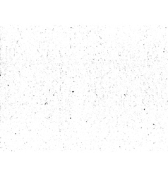 Scratched paper or cardboard texture vector image