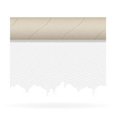 toilet paper 03 vector image