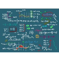 Math vector