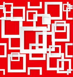 Seamless texture square for creative design on vector