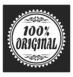 100 original vector