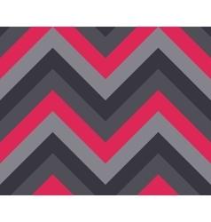 Seamless geometric strip pattern stripy texture vector