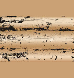 Background wooden pine texture vector