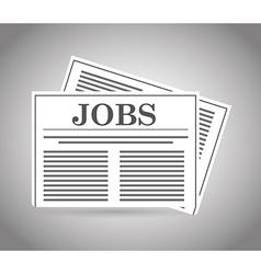 Search jobs vector