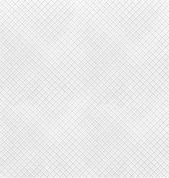 monochrome pattern with cross lines texture vector image vector image