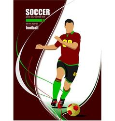 Al 0606 soccer 01 vector