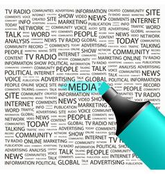 Media vector