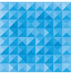 Blue triangle background3 vector