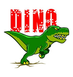 Dino vector
