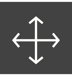 Move navigation vector