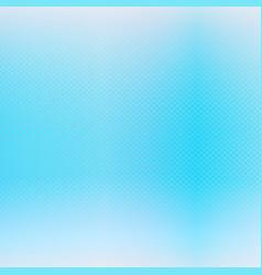 Pale blue halftone background vector