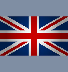 England flag background vector