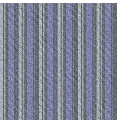 Seamless striped denim vector