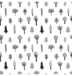 Simple tree pattern vector