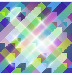 Geometric abstraction vector