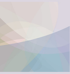 Abstract background from dynamic curves vector