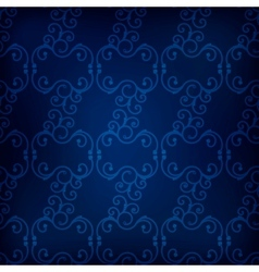 Abstract seamless wallpapper vector image