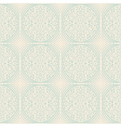 Abstract ethnic seamless fabric pattern vector