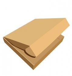 box vector image vector image