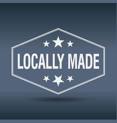 Locally made vector