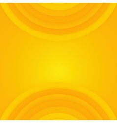 Colorful orange abstract background background vector