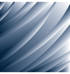 Abstract volumetric dark background with lines vector image vector image