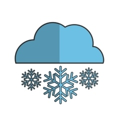 Weather related icon image vector