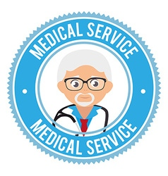 Healthcare medical vector